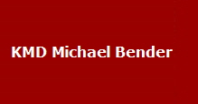 KMD Michael Bender